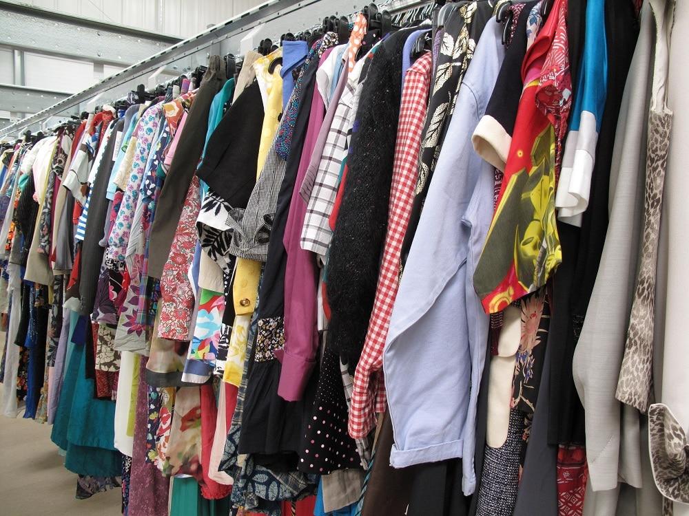 Большое поступление одежды